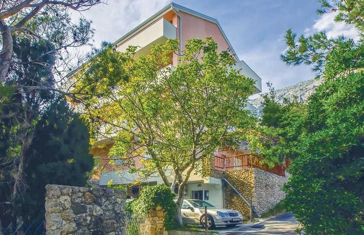 Apartamenty Omiš