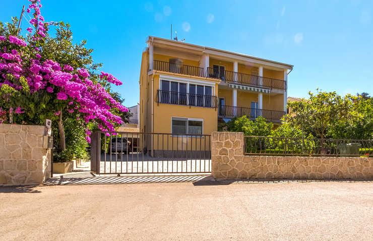 Apartamenty Zadar