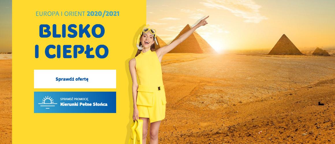 EUROPA I ORIENT 2020/2021