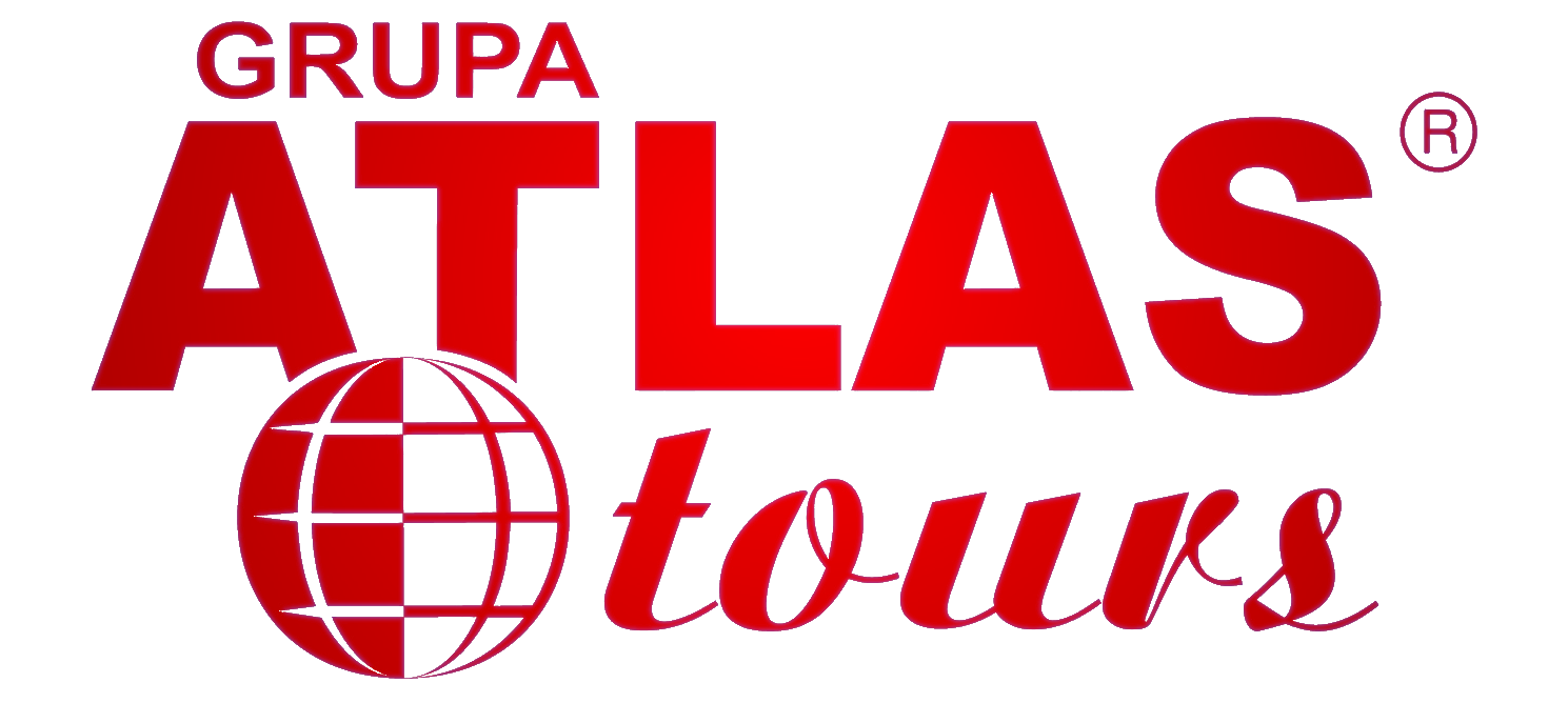 atlas tours logo