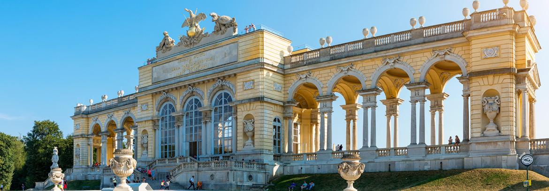 Austria na Citylove