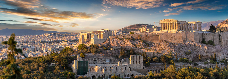 Grecja na CityLove