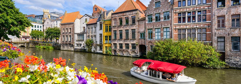 Belgia na CityLove