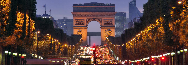 Francja na CityLove