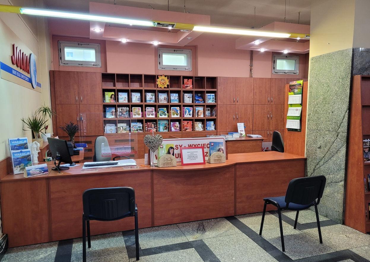 Biuro Usług Turystycznych