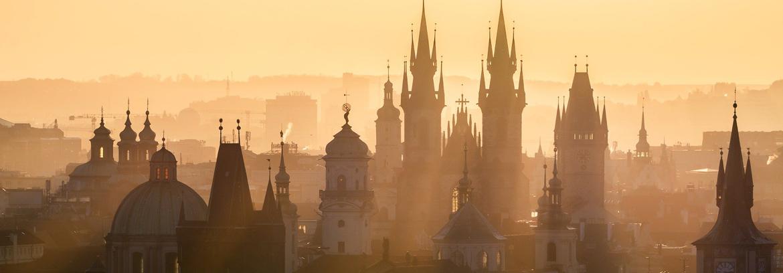 Czechy na CityLove