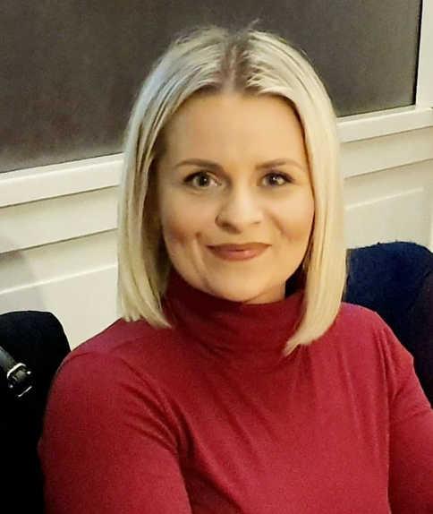 Kinga Wasinkiewicz