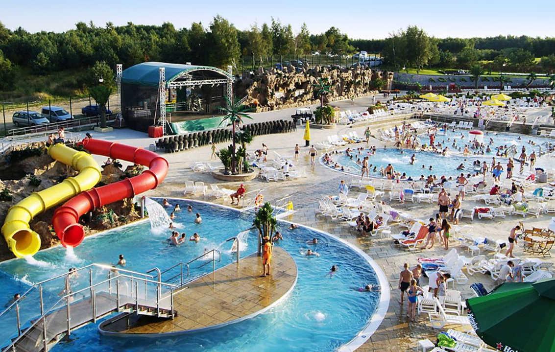 Bałtyckie Aquaparki