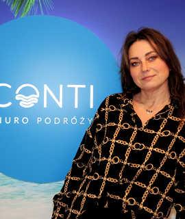 Agata Kwiatkowska