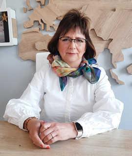 Anna Łastowska