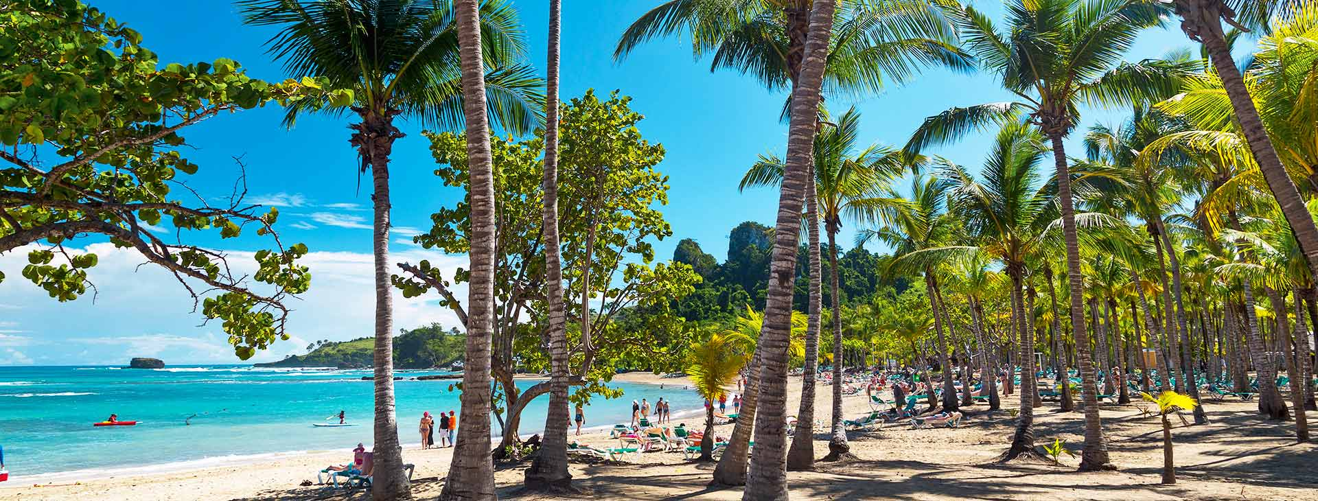 Playa Bachata Resort (ex. Riu Merengue)