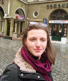 Alexandra Minca