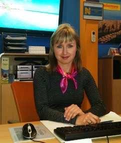 Katarzyna Solecka