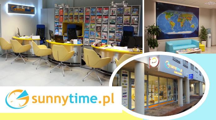 Sunnytime.pl s.c.