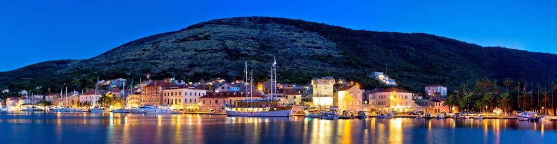 Rejsy Chorwacja