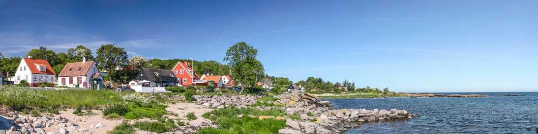 Rejsy Morze Bałtyckie