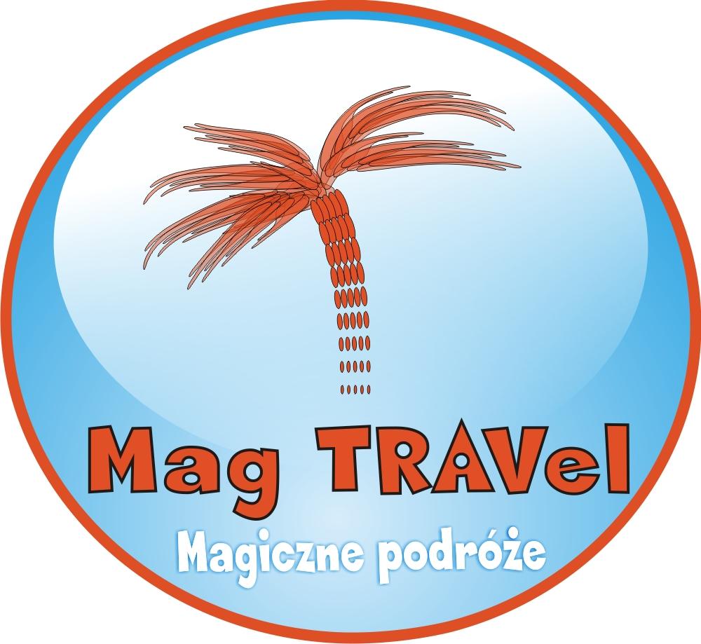 Biuro Podróży Mag TRAVel Magiczne Podróże