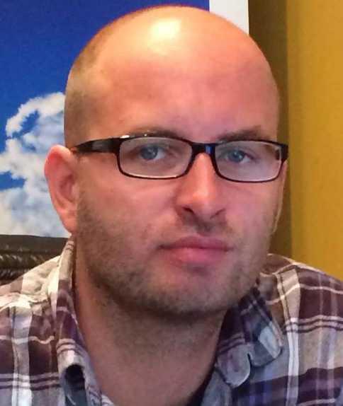 Michał Raczkowski