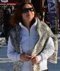 Irena Rączkowska
