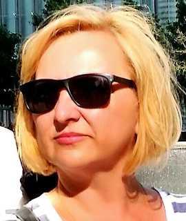 Anna Gawrzoł
